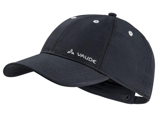 VAUDE Softshell - Accesorios para la cabeza - negro